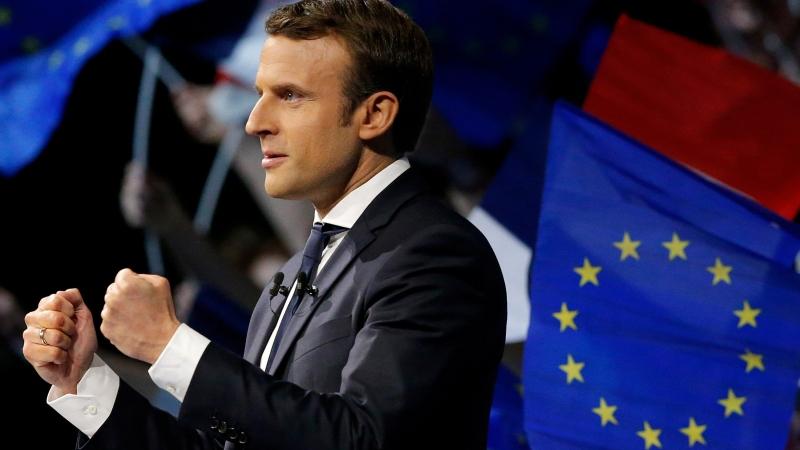 Fransa'nın en genç lideri, Emmanuel Macron kimdir?
