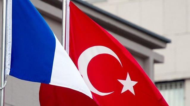 Fransız Bakandan Türkiye'ye Yaptırım Tehditi