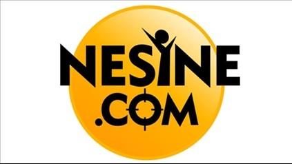 Galatasaray'ın yeni sponsoru Nesine.com