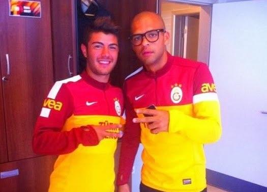 Galatasaray'ın eski futbolcusu Burhan Yıldız öldürüldü