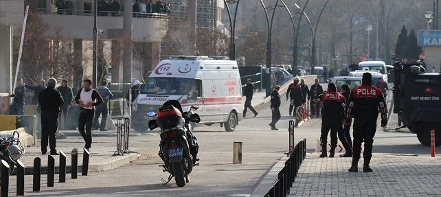 Gaziantep Valiliği: Saldırıda terör bağlantısı yok