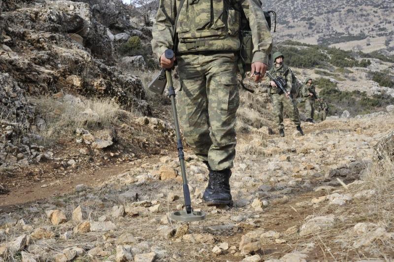 Hakkari'de PKK saldırısı! 1 şehit