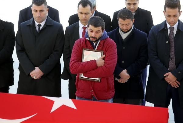 Şehit yakını : 'Gerekirse idam gelsin'
