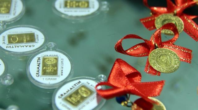 Gram altın yeni haftaya yükselişle başladı, 500 liradan işlem görüyor