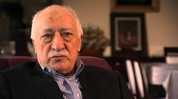 Gülen'in yeğeni gözaltına alındı