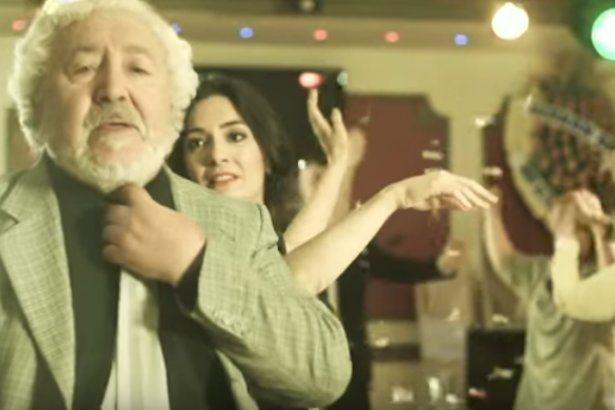 'Hadi Baba' kamu spotu yayından kaldırılıyor