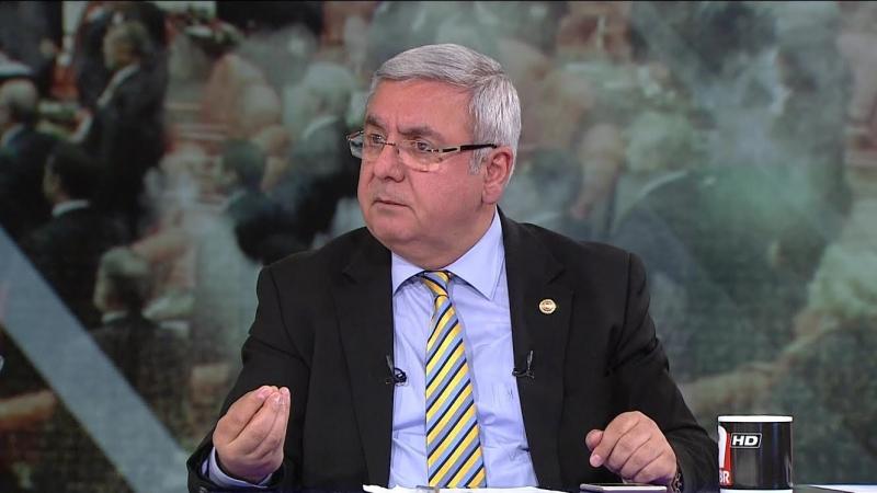 AKP'li Metiner: 'İşkence iddialarını incelemeyeceğiz'