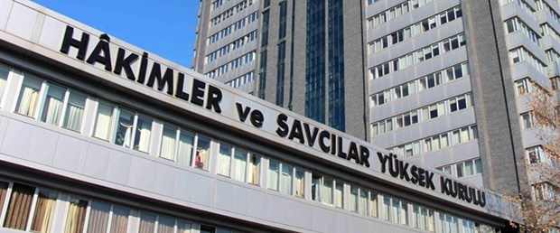 HSYK kararı verdi: 198 Hakim ve savcı göreve iade edilecek