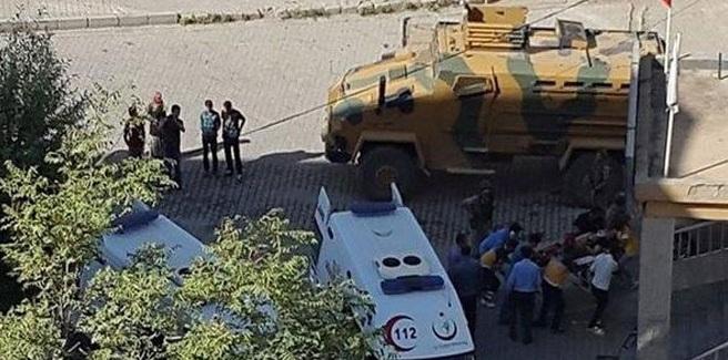 Hakkari Valiliği'nden Şemdinli açıklaması: Hayatını kaybeden sivil sayısı 8 değil 5