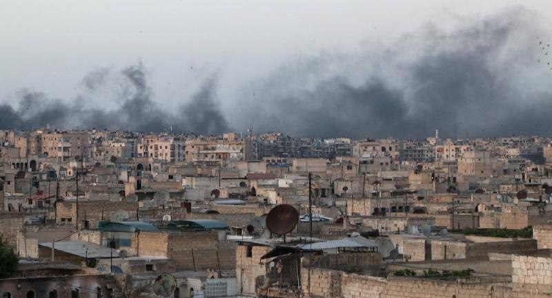 Suriye'deki ateşkes hakkında flaş gelişme!