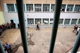 Hapisten çıkmak istemeyen mahkumun isteği kabul edildi