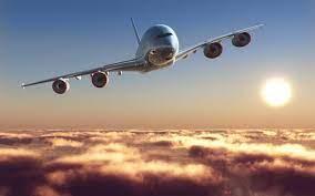 Havayolu Taşımacılığı – Batı Group