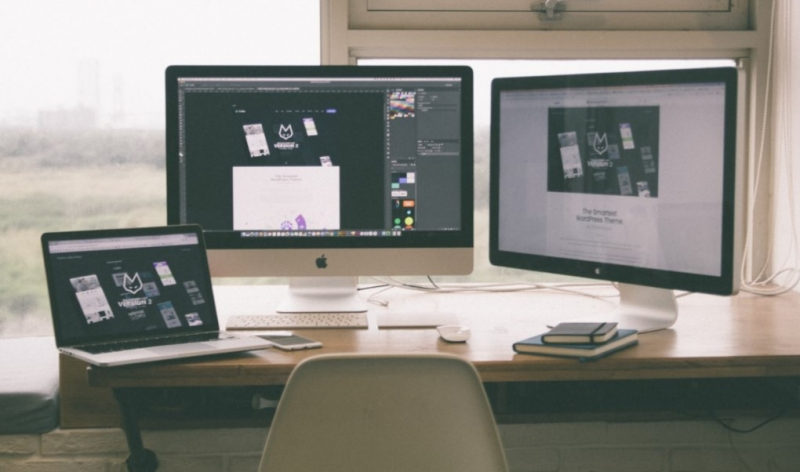 Hazır Web Site Tasarımları