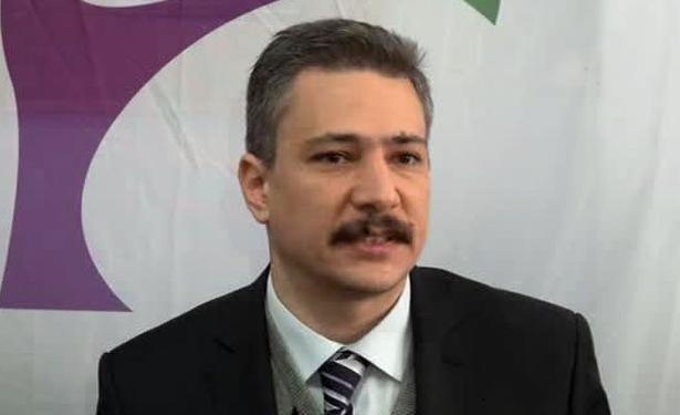 'HDP Eş Genel Başkan Yardımcısı Altınörs işkence gördü'