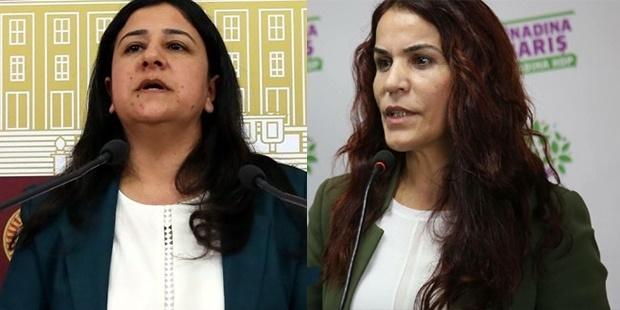 HDP milletvekilleri gözaltına alındı!