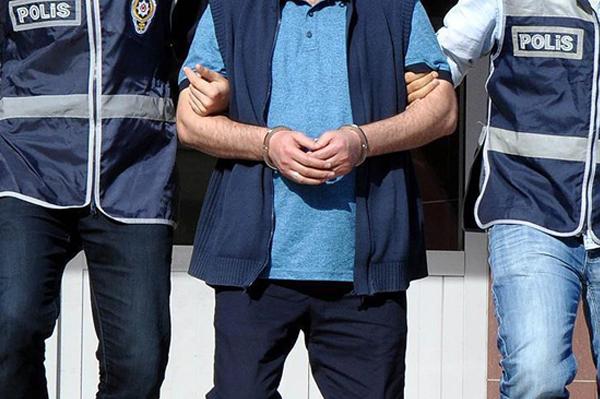 HDP Sarıkamış İlçe başkanı tutuklandı