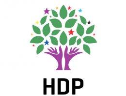 HDP'den Kayseri açıklaması