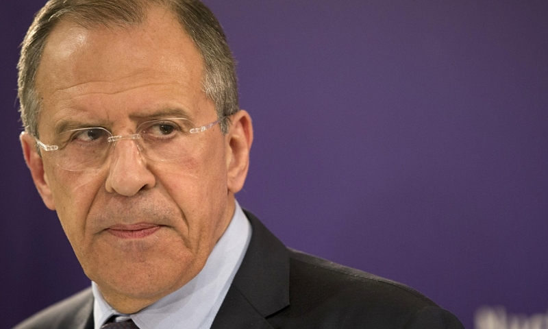 Lavrov'dan Türkiye-İran ilişkilerine dair açıklama