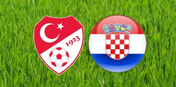 Hırvatistan-Türkiye maçında seyirci yasağı!
