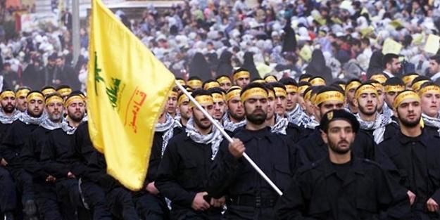 Hizbullah: Suriye'de ateşkesi destekliyoruz!
