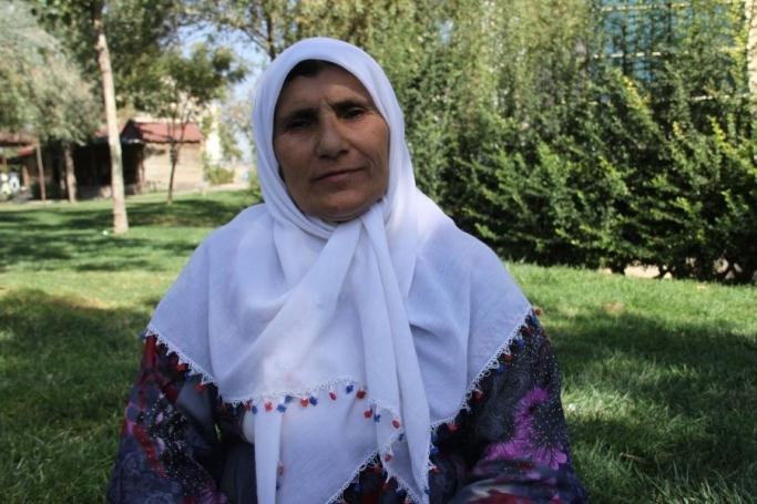 Hurşit Külter'in annesinden Cumartesi Annelerine: Teşekkür ederim