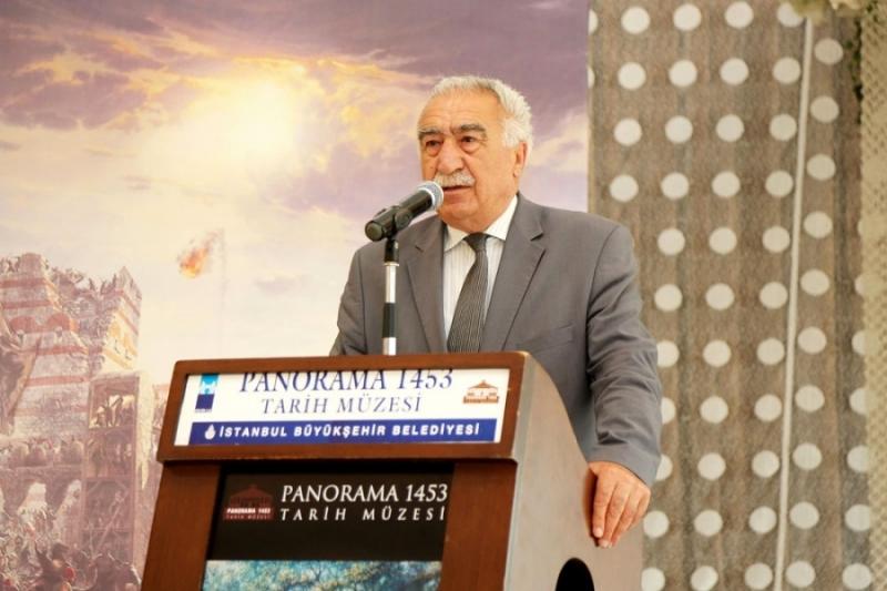 İBB: 'Bizans İşkence Müzesi'ni yapacağız'
