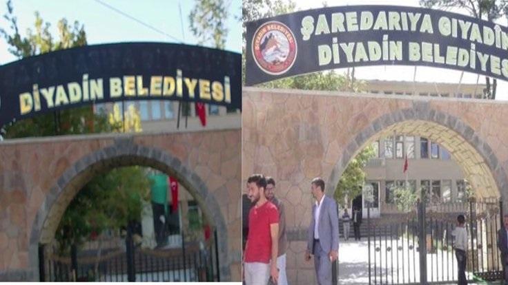 İçişleri Bakanı Soylu'dan 'Kürtçe tabela' açıklaması