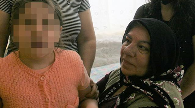 İki Taksici, Otizmli Kız ve Annesine Kabusu Yaşattı