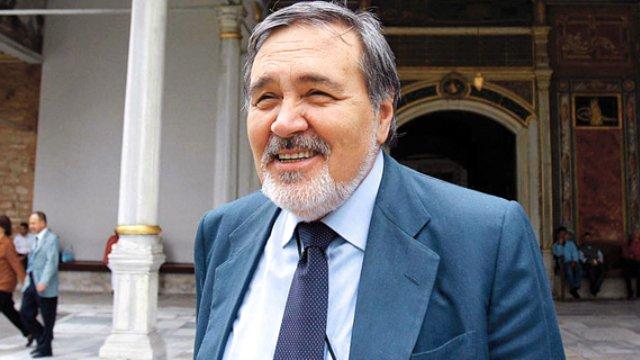 İlber Ortaylı'dan Mustafa Armağan'a Ağır Sözler..!