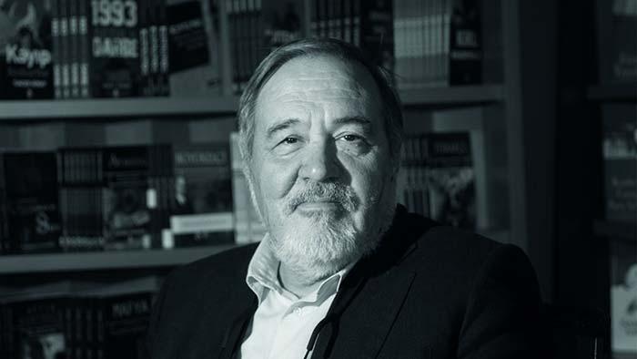 Prof. Dr. İlber Ortaylı: 'Fethullah Gülen belki bir...'