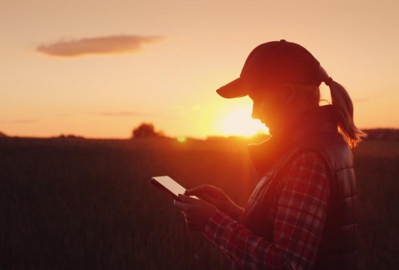 İmece Mobil: Çiftçinin Dostu