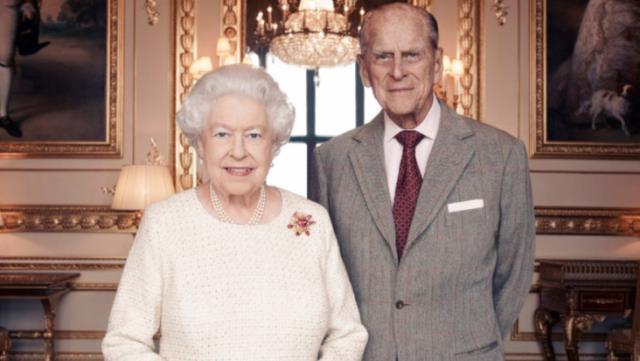 İngiltere Prensi Philip 99 Yaşında Yaşamını Yitirdi