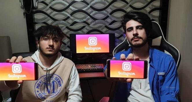 Instagram açığını buldular, 5 dolar ödül teklif edildi