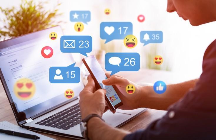 İnternet ve Sosyal Medya