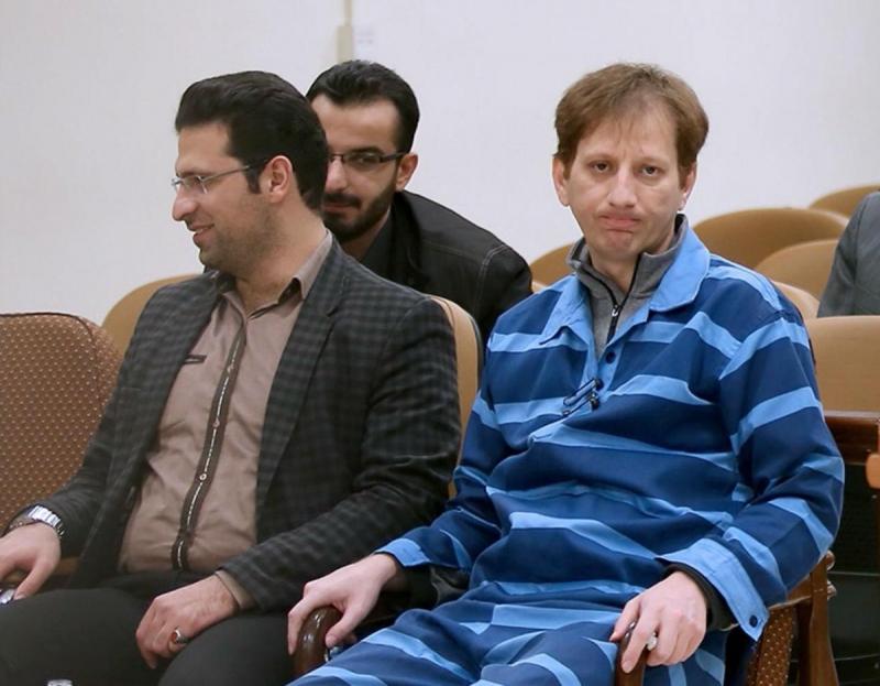 İranlı işadamı Babek Zencani'nin idam cezası onandı