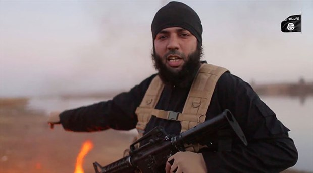 IŞİD, 2 Türk askerini yaktığını iddia ettiği bir video yayımladı