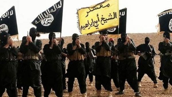 IŞİD liderlerinden biri daha öldürüldü