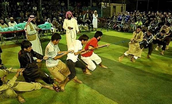 IŞİD'ten 'Cihat Olimpiyatları'