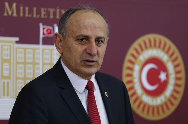 CHP'li Çiçek: 'Bir dönem FETÖ'nün avukatlığını yapan bir şahsiyetin...'