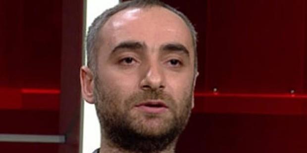 Gazeteci İsmail Saymaz'ın röportajı delil kabul edildi