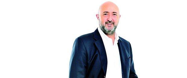 İsmet Berkan'ın Hürriyet Gazetesi'yle yolları ayrıldı