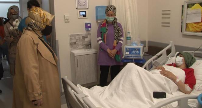 İstanbul'un tek kadın Belediye Başkanı Şeyma Döğücü'den yeni doğum yapan annelere jest