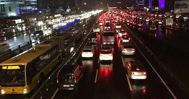 İstanbullular dikkat: Yılbaşında bu yollar kapalı