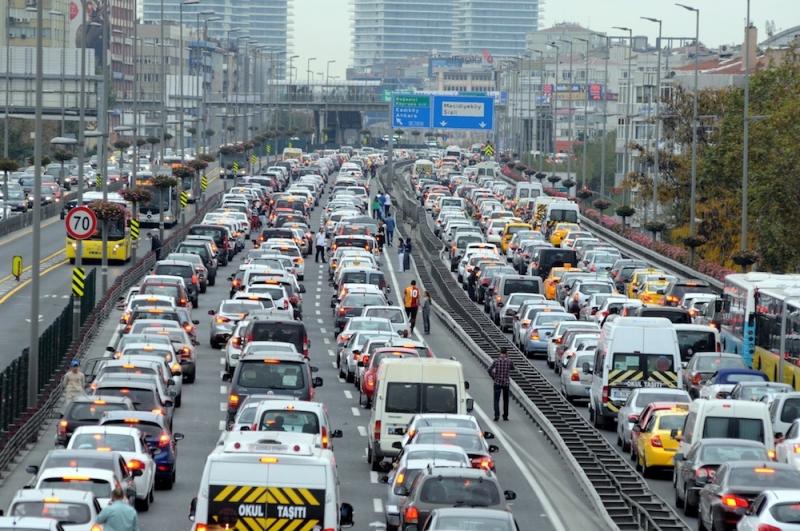 Bayramda trafik cezası yok haberlerine validen açıklama