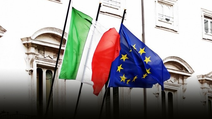 İtalya'da referandum gerginliği!