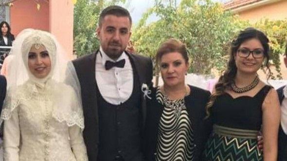 İzmir'de aile vahşeti!