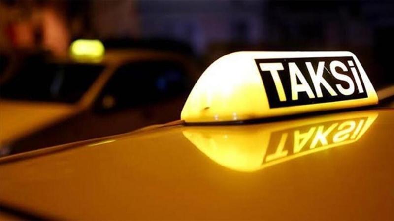 İzmir'de Taksi Çağırma