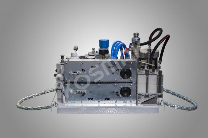 Kablo Çekme Ve Üfleme Makinelerinde En Kaliteli Seçenekler