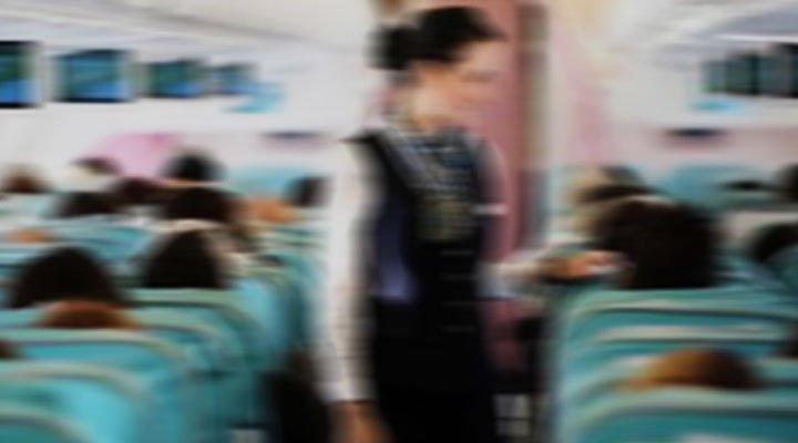 Kadın kabin amiri suç duyurusunda bulundu: Kaptan pilot bana tecavüz etti