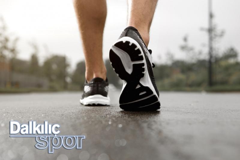 Kaliteli Spor Ayakkabı, Giyim ve Ekipmanları